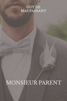 ebook: Monsieur Parent