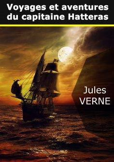 eBook: Voyages et aventures du capitaine Hatteras