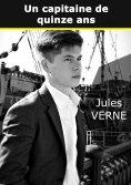 eBook: Un capitaine de quinze ans