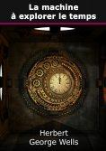 eBook: La machine à explorer le temps