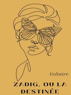 eBook: Zadig, ou la destinée