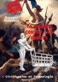 eBook: La France contre les robots - civilisation et technologie