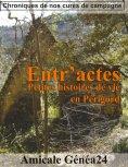 eBook: Entr'actes. Petites histoires de vie en Périgord