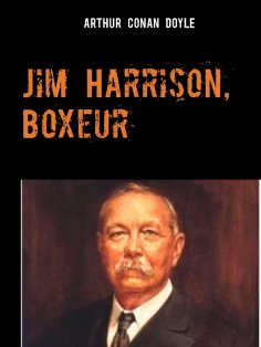 eBook: Jim Harrison, Boxeur