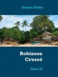 ebook: Robinson Crusoé