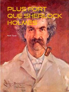 ebook: Plus fort que Sherlock Holmes