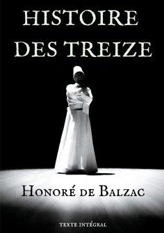 ebook: Histoire des Treize