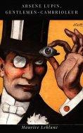 eBook: Arsène Lupin, Gentlemen-Cambrioleur