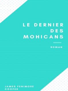ebook: Le Dernier des Mohicans
