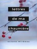 ebook: Lettres de ma Chaumière