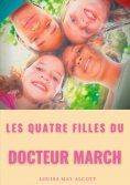 eBook: Les quatre filles du Docteur March