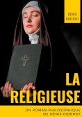 eBook: La religieuse