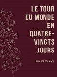 eBook: Le Tour du Monde en Quatre-Vingts Jours