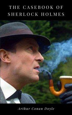 ebook: The Casebook of Sherlock Holmes