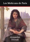 eBook: Les Mohicans de Paris