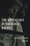 eBook: The Adventures of Sherlock Holmes