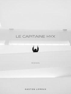 eBook: Le Capitaine Hyx