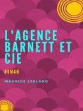 eBook: L'Agence Barnett et Cie