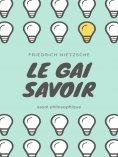 eBook: Le Gai Savoir