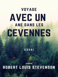 eBook: Voyage avec un âne dans les Cévennes