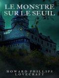 eBook: Le Monstre sur le Seuil