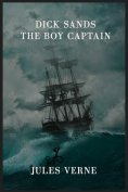 eBook: Dick Sands the Boy Captain