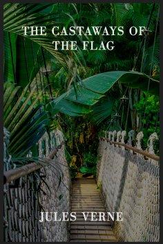 eBook: The Castaways of the Flag