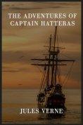 ebook: The Adventures of Captain Hatteras