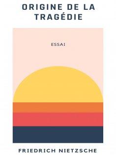 eBook: Origine de la tragédie