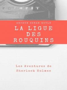 ebook: La Ligue des Rouquins