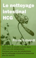 eBook: Le nettoyage intestinal HCG
