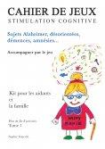 eBook: Cahier de jeux de stimulation cognitive