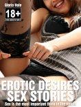 eBook: Erotic Desires - Sex Stories