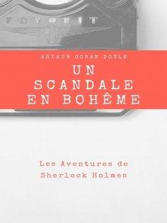 ebook: Un Scandale en Bohême