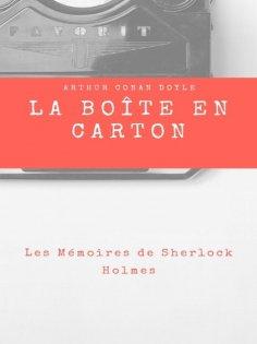 eBook: La Boîte en Carton