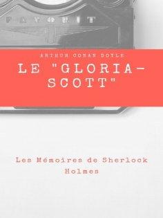 """ebook: Le """" Gloria-Scott """""""