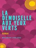 eBook: La Demoiselle aux Yeux Verts