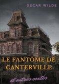 eBook: Le fantôme de Canterville et autres contes