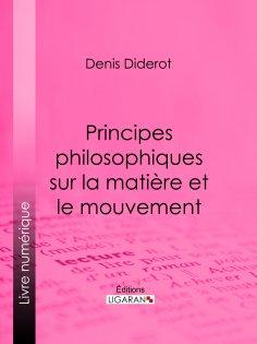 eBook: Principes philosophiques sur la matière et le mouvement