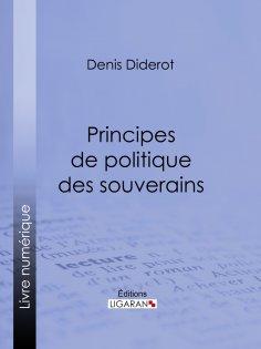 eBook: Principes de politique des souverains