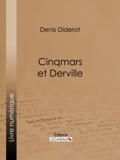 eBook: Cinqmars et Derville