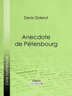 eBook: Anecdote de Pétersbourg