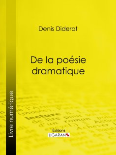 eBook: De la poésie dramatique