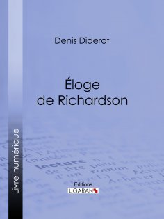 ebook: Éloge de Richardson