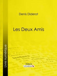 eBook: Les Deux Amis