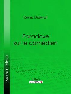 ebook: Paradoxe sur le comédien