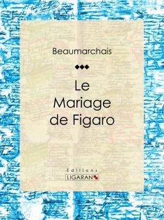 ebook: Le Mariage de Figaro
