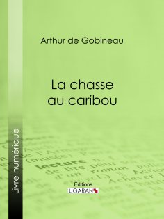 eBook: La Chasse au caribou