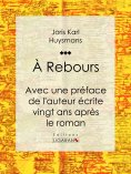 ebook: A Rebours