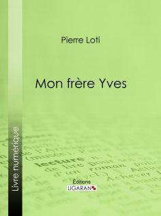 eBook: Mon frère Yves